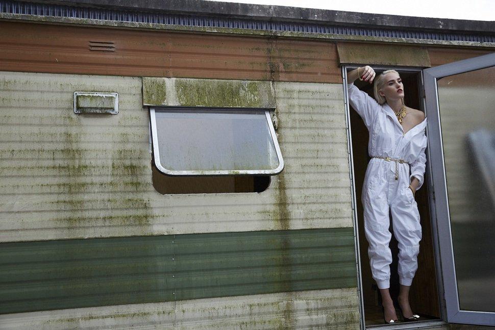 Betsy music caravan