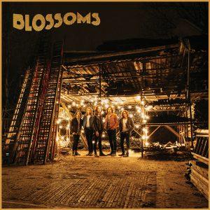 Blossoms album cover