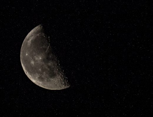 Black Moon 2016 UK