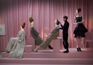 Hair by Sam McKnight opens at Somerset House