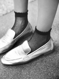 Fishnet Socks Free People