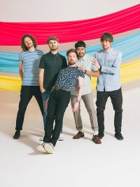 Kaiser Chiefs Stay Together single review