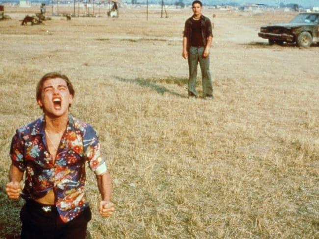 3fe81ec2 Leonardo-DiCaprio-Hawaiian-Shirt-From-Romeo-Juliet – Le Blow
